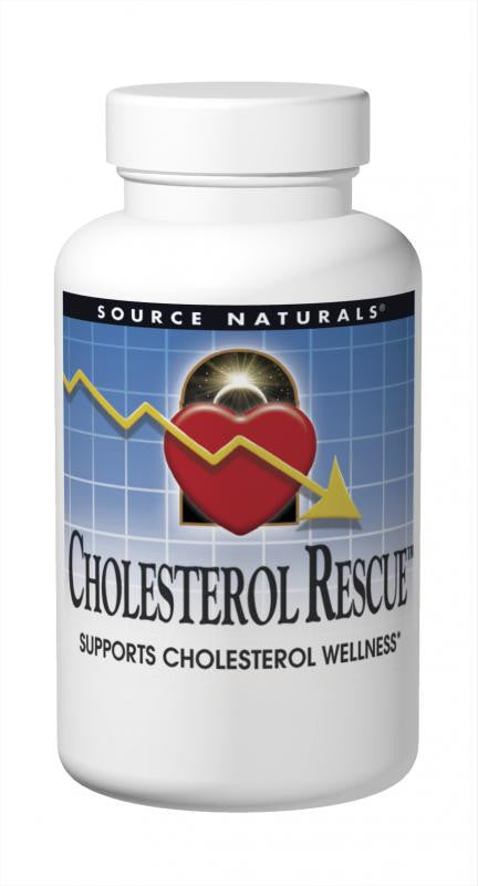 Buy Cholesterol Rescue™, 30 tablet at Herbal Bless Supplement Store