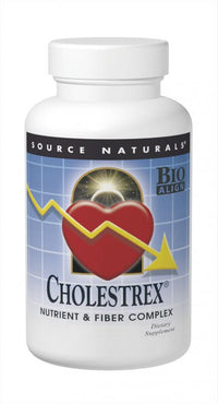 Buy Cholestrex® Bio-Aligned™, 90 capsule at Herbal Bless Supplement Store