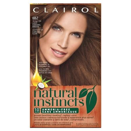 Buy Clairol Natural Instincts, Hair Color at Herbal Bless Supplement Store