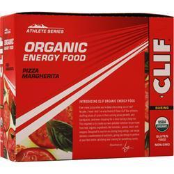 Buy Clif Bar, Athlete Series - Organic Energy Food at Herbal Bless Supplement Store