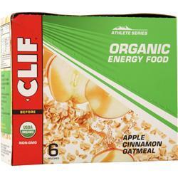 Buy Clif Bar, Organic Energy Food - Oatmeal at Herbal Bless Supplement Store
