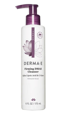 Buy Derma E, Firming DMAE Cleanser, 6 oz at Herbal Bless Supplement Store