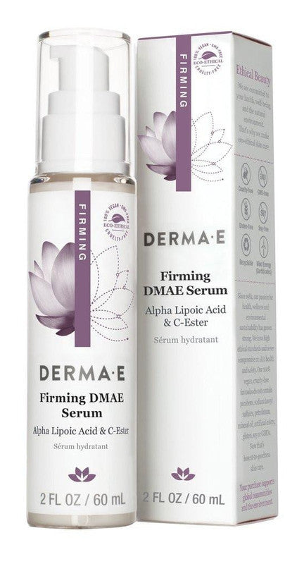 Buy Derma E, Firming DMAE Serum, 2 oz at Herbal Bless Supplement Store