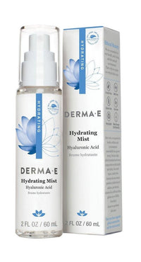 Buy Derma E, Hydrating Mist, 2 oz at Herbal Bless Supplement Store