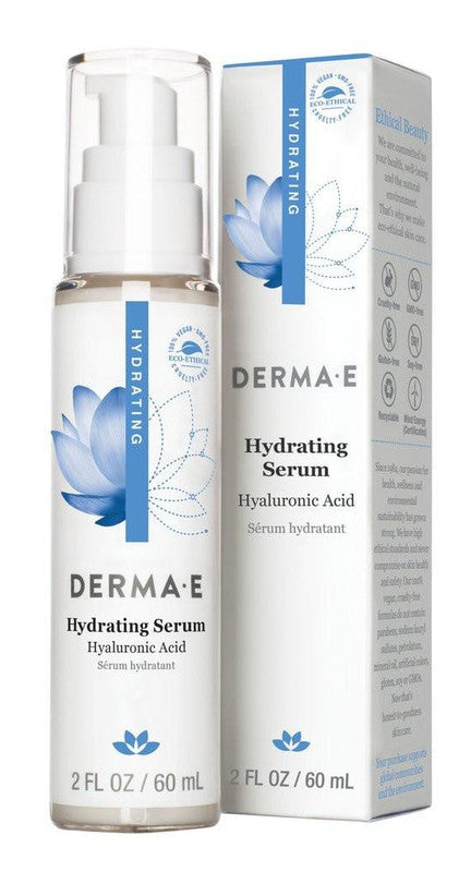 Buy Derma E, Hydrating Serum, 2 oz at Herbal Bless Supplement Store