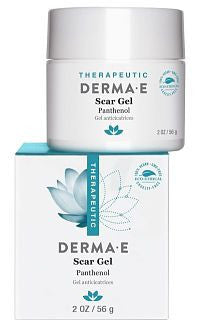 Buy Derma E, Scar Gel, 2 oz at Herbal Bless Supplement Store