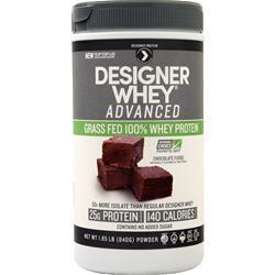 Buy Designer Protein, Designer Whey Advanced Grass Fed 100% Whey Protein at Herbal Bless Supplement Store