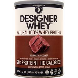 Buy Designer Protein, Designer Whey Natural 100% Whey Protein at Herbal Bless Supplement Store
