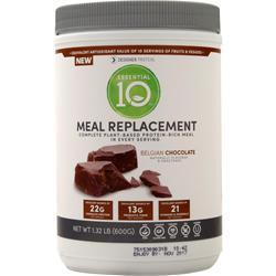 Buy Designer Protein, Essential 10 Meal - 100% Plant Based Protein at Herbal Bless Supplement Store