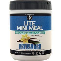 Buy Designer Protein, Lite Mini Meal Low Calorie Meal Replacement at Herbal Bless Supplement Store