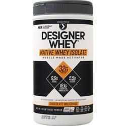 Buy Designer Protein, Native Whey Isolate at Herbal Bless Supplement Store