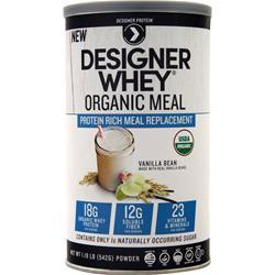 Buy Designer Protein, Organic Meal at Herbal Bless Supplement Store