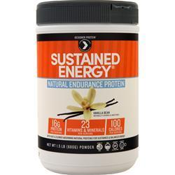 Buy Designer Whey, Sustained Energy Protein at Herbal Bless Supplement Store