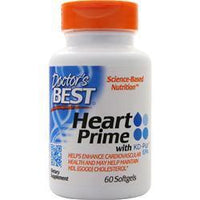 Buy Doctor's Best, Heart Prime with KD-Pur EPA, 60 sgels at Herbal Bless Supplement Store