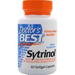 Buy Doctor's Best, Sytrinol (150mg), 60 sgels at Herbal Bless Supplement Store