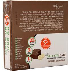 Buy D's Naturals, The No Cow Bar at Herbal Bless Supplement Store