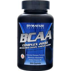 Buy Dymatize Nutrition, BCAA Complex 2200 at Herbal Bless Supplement Store