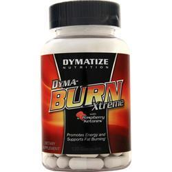 Buy Dymatize Nutrition, Dyma-Burn Xtreme 120 caps at Herbal Bless Supplement Store