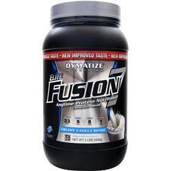 Buy Dymatize Nutrition, Elite Fusion 7 at Herbal Bless Supplement Store