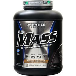 Buy Dymatize Nutrition, Elite Mass at Herbal Bless Supplement Store