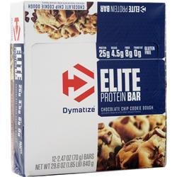 Buy Dymatize Nutrition, Elite Protein Bar at Herbal Bless Supplement Store