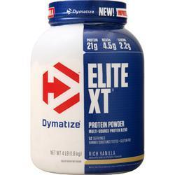Buy Dymatize Nutrition, Elite XT Protein Powder at Herbal Bless Supplement Store