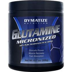 Buy Dymatize Nutrition, Glutamine Micronized at Herbal Bless Supplement Store