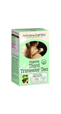 Buy Earth Mama Angel Baby, Organic Third Trimester Tea, 16 bag at Herbal Bless Supplement Store
