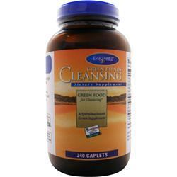 Buy Earthrise, Spirulina - Greensblend Cleansing, 240 caps at Herbal Bless Supplement Store