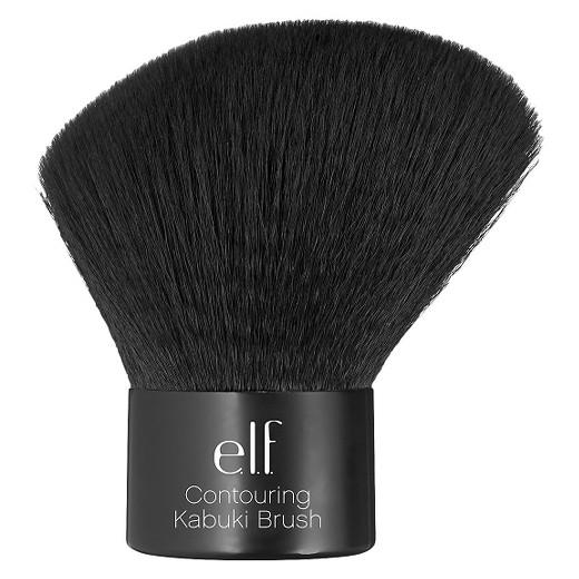 Buy e.l.f., Contouring Kabuki Brush at Herbal Bless Supplement Store