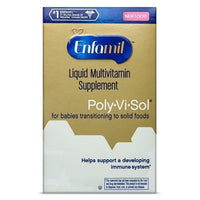 Buy Enfamil®, Poly-Vi-Sol® Multivitamin Drops for Infants and Toddlers - 1.69 oz at Herbal Bless Supplement Store