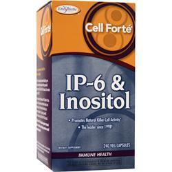 Buy Enzymatic Therapy, Cell Forte IP-6 & Inositol at Herbal Bless Supplement Store