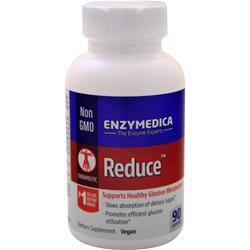 Buy Enzymedica, Reduce - Supports Healthy Glucose Metabolism, 90 caps at Herbal Bless Supplement Store
