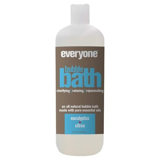Buy EO, Everyone Eucalyptus & Citrus Bubble Bath - 20oz at Herbal Bless Supplement Store