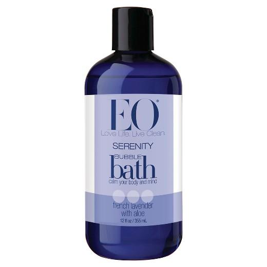 Buy EO, Serenity French Lavender Bubble Bath - 12.0 Fl Oz at Herbal Bless Supplement Store