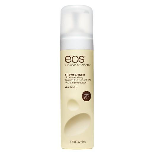 Buy EO, Ultra Moisturizing Shave Cream - Vanilla Bliss - 7oz at Herbal Bless Supplement Store