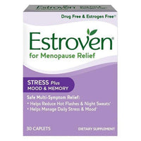 Buy Estroven, Mood & Memory Caplet - 30 ct at Herbal Bless Supplement Store