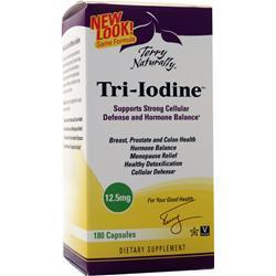 Buy EuroPharma, Terry Naturally - Tri Iodine (12.5mg) at Herbal Bless Supplement Store