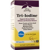 Buy EuroPharma ,Terry Naturally - Tri Iodine (6.25mg), 90 caps at Herbal Bless Supplement Store