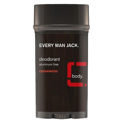 Buy Every Man Jack, Cedarwood Deodorant 3 oz at Herbal Bless Supplement Store