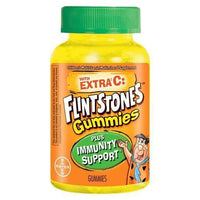 Buy Flintstones, Kids Multivitamin, Multimineral Plus Immune Support Gummies - 150ct at Herbal Bless Supplement Store