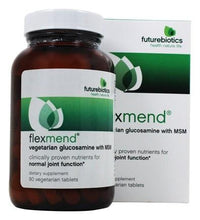 Buy Futurebiotics, FlexMend, - Joint Care, Vegetarian Tablets 90 at Herbal Bless Supplement Store