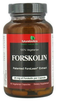 Buy Futurebiotics, Forskolin, 60 cap vegi at Herbal Bless Supplement Store