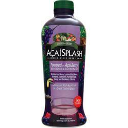 Buy Garden Greens, AcaiSplash (liquid), 32 fl.oz at Herbal Bless Supplement Store