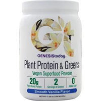 Buy Genesis Today, Plant Protein & Greens Vegan Superfood at Herbal Bless Supplement Store