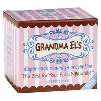 Buy Grandma El's, Diaper Rash Remedy and Prevention - 3.75 oz. at Herbal Bless Supplement Store