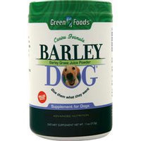 Buy Green Foods Barley Dog at Herbal Bless Supplement Store