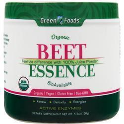 Buy Green Foods, Beet Essence, 5.3 oz at Herbal Bless Supplement Store