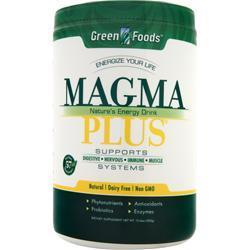 Buy Green Foods Magma Plus - The Ultimate Superfood at Herbal Bless Supplement Store