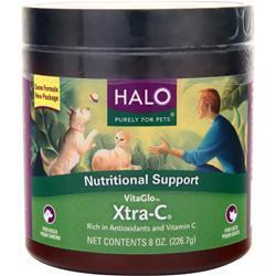 Buy Halo, VitaGlo Xtra-C, 8 oz at Herbal Bless Supplement Store